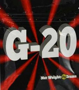 G20 Raeuchermischung