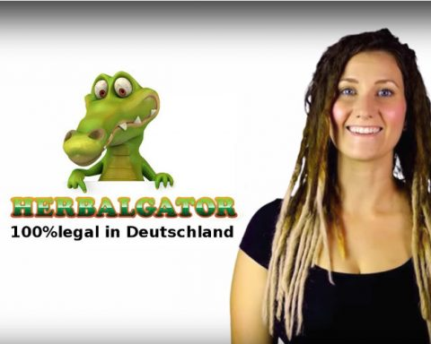 Herbalgator Legal in Deutschland
