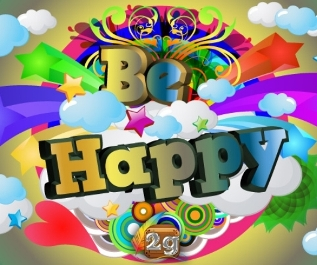 Be Happy Kraeutermischung