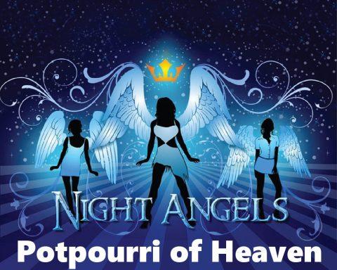 Night Angels Raeuchermischung Test
